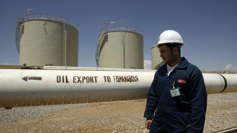 伊拉克政府正在着手解决其石油行业最大的问题
