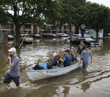 埃克森美孚:受飓风影响,关闭位于德克萨斯州的盖尔维斯敦209号海上钻井平台以及Hadrian South平台