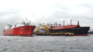 卡塔尔油长:中美贸易战不会影响中国的液化天然气需求