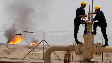 利比亚NOC主席要求将石油工人的工资提高67%