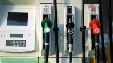 为什么飙升的汽油价格不会抑制美国的汽油消费支出