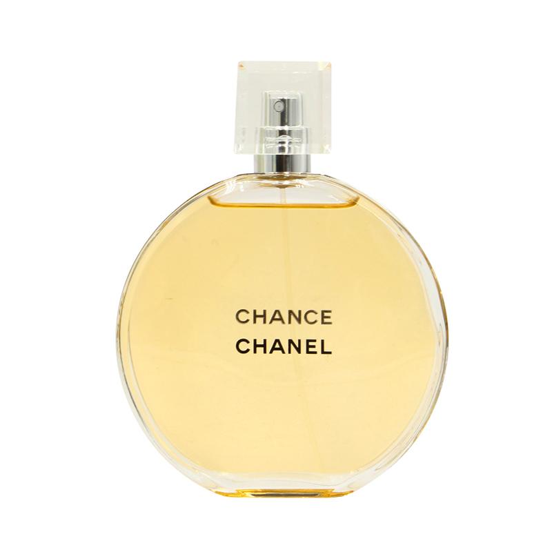 [有香水]CHANEL香奈儿邂逅女士淡塑封150毫升美妆