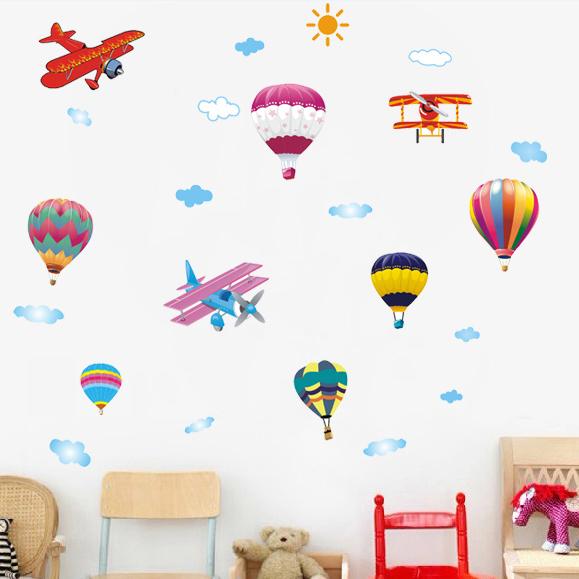 墙贴学校小学幼儿园装饰男孩小学生卧室宿舍运动射门足球男孩贴纸