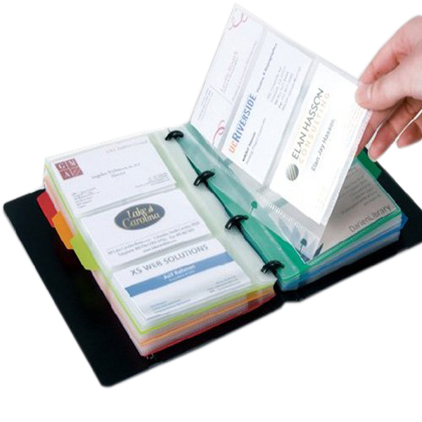 Usd 911 effective high capacity business card book business card effective high capacity business card book business card book binder business card holder 180 with colourmoves