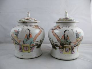Antique Porcelain Guangxu in the Qing Dynasty