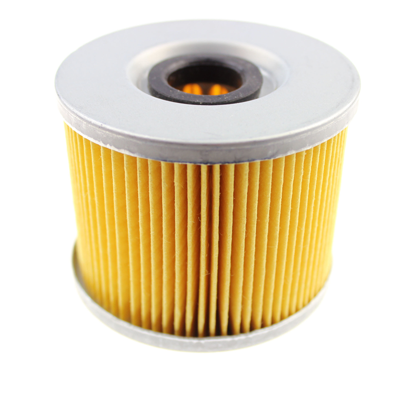 Is suitable in Suzuki GSX250 77a 74a 75the GSX400 robbers and bandits 400 machine oil filter elements