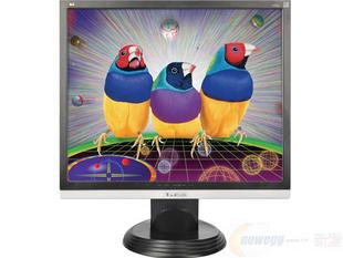 ViewSonic/优派VX2039-SW 20英寸16:10IPS硬屏电脑液晶显示器