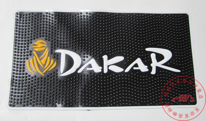 Коврик для приборной панели SPRING DAKAR