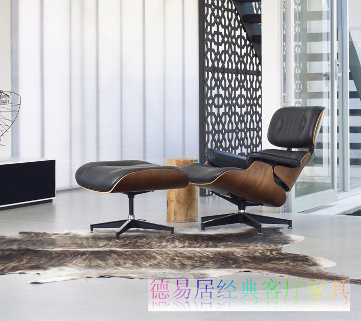 Awe Inspiring Eames Lounge Chair Swivel Chair Computer Chair Leather Chaise Lounge Chair Ads Imported Leather Recliner Curved Wood Andrewgaddart Wooden Chair Designs For Living Room Andrewgaddartcom