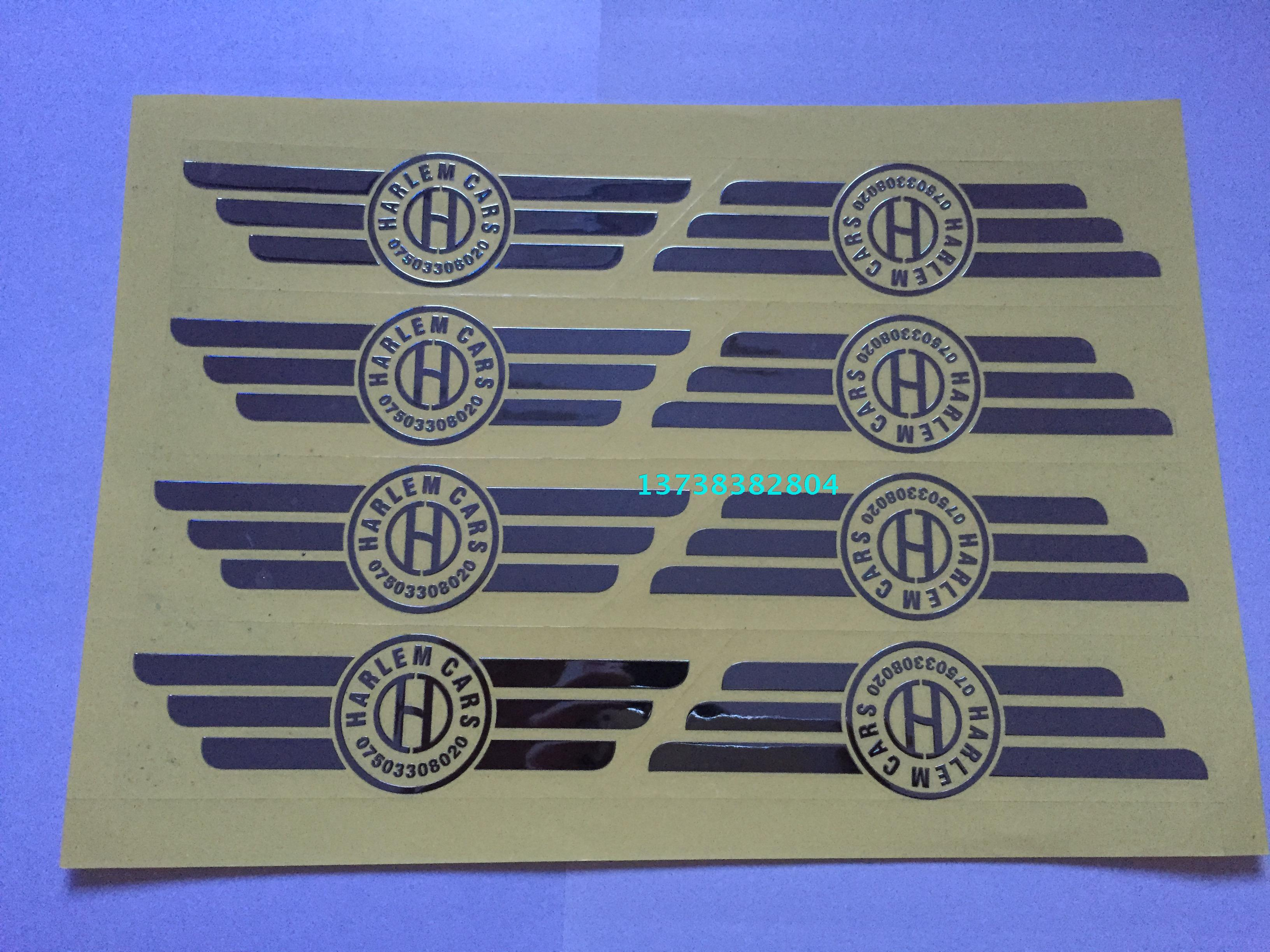 Ký tự kim loại, nhãn dán kim loại, nhãn kim loại, nhãn kim loại, nhãn dán, bảng hiệu, logo tùy chỉnh - Thiết bị đóng gói / Dấu hiệu & Thiết bị