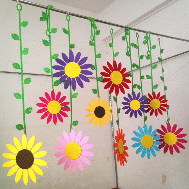 Classroom Decoration Hangings ~ Usd school kindergarten class decorations in the
