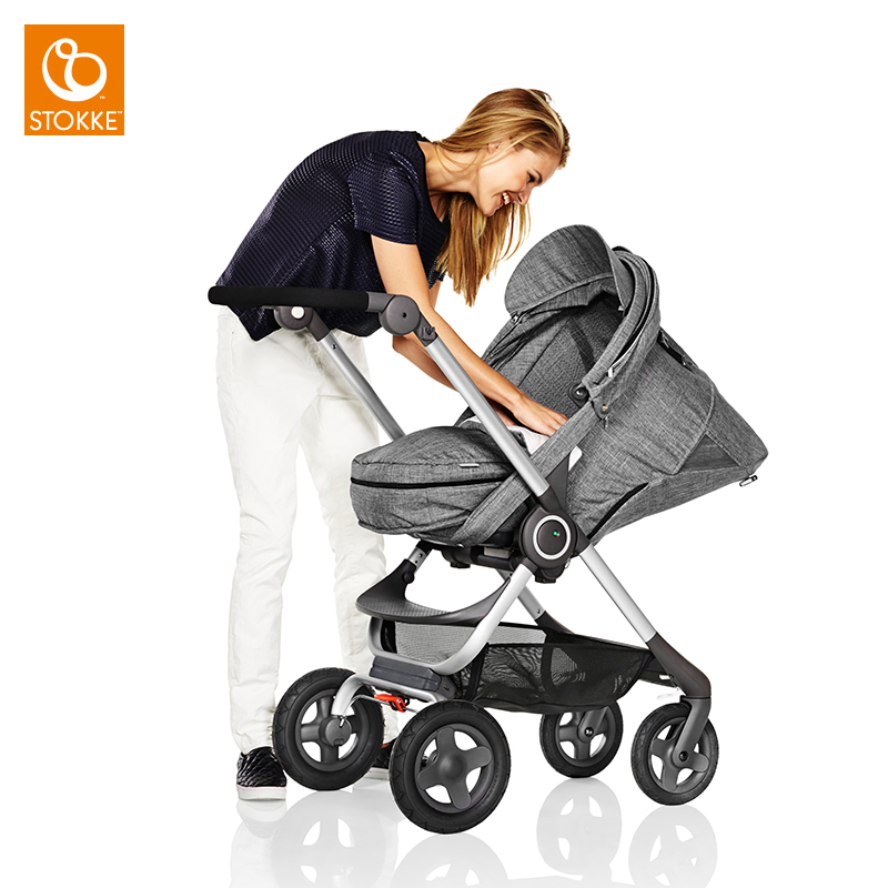 Groovy USD 208.48] Stokke Scoot Soft Bag newborn baby sleeping bag DD-38