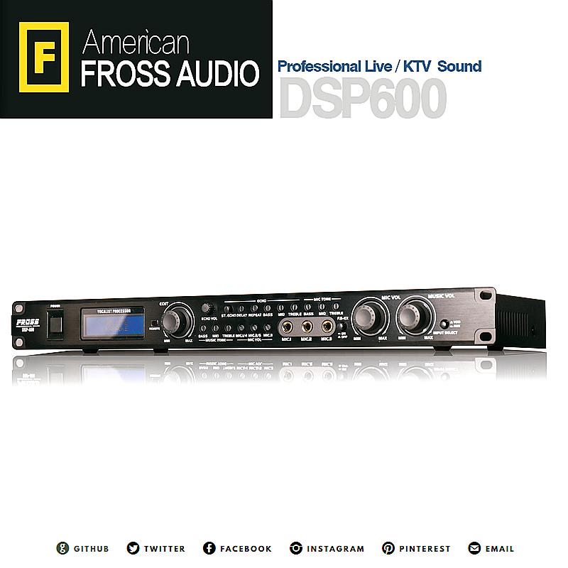 Фрос / кипение этот DSP600 семья KTV назад уровень эффект устройство кара ok смешивать кольцо устройство микрофон противо вой называемый