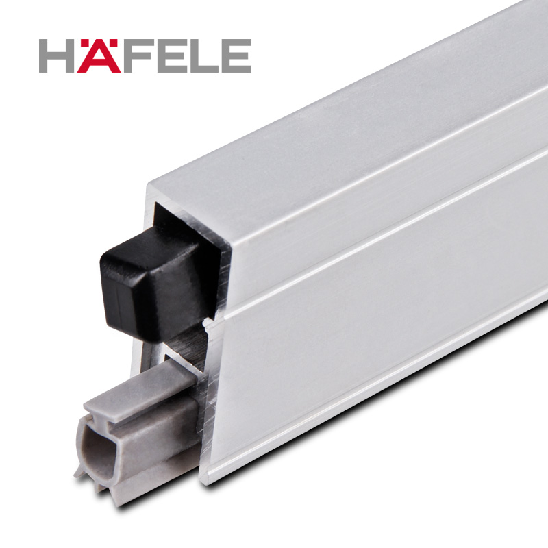 Häfele Hafele Door Bottom sealing strip insulation automatic dust bar dust bar door Wind 950.10.  sc 1 st  English Taobao | Taobao Agent & USD 82.90] Häfele Hafele Door Bottom sealing strip insulation ...
