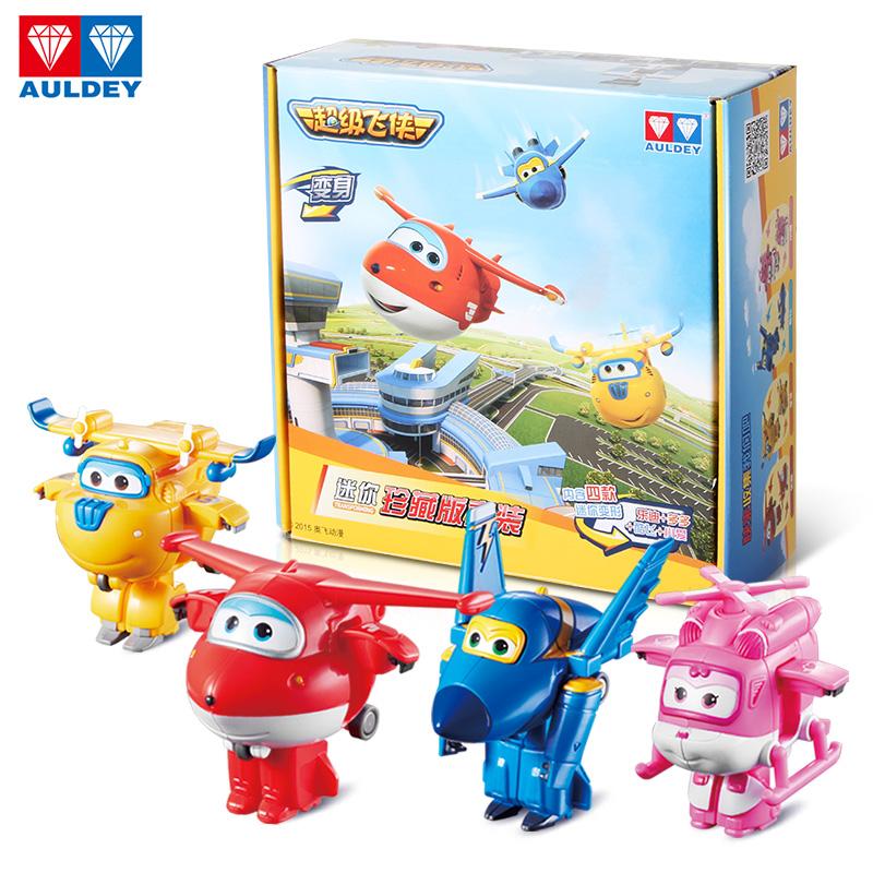 奥迪双钻超级飞侠儿童玩具