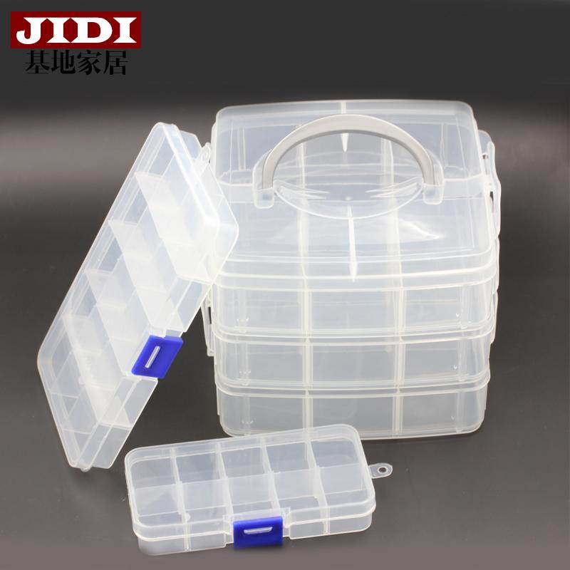 База земля домой прозрачный в коробку пластик ювелирные изделия небольшой в коробку покрытый коробку аксессуары сетка коробка