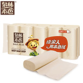 Eco Friendly Toilet Paper, 100g * 10