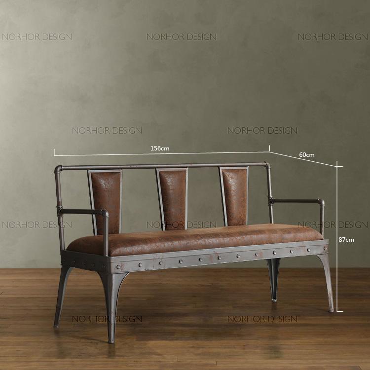 Мягкое кресло Long Xun
