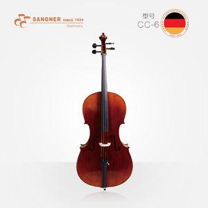 德国法兰山德手工大提琴CC-6