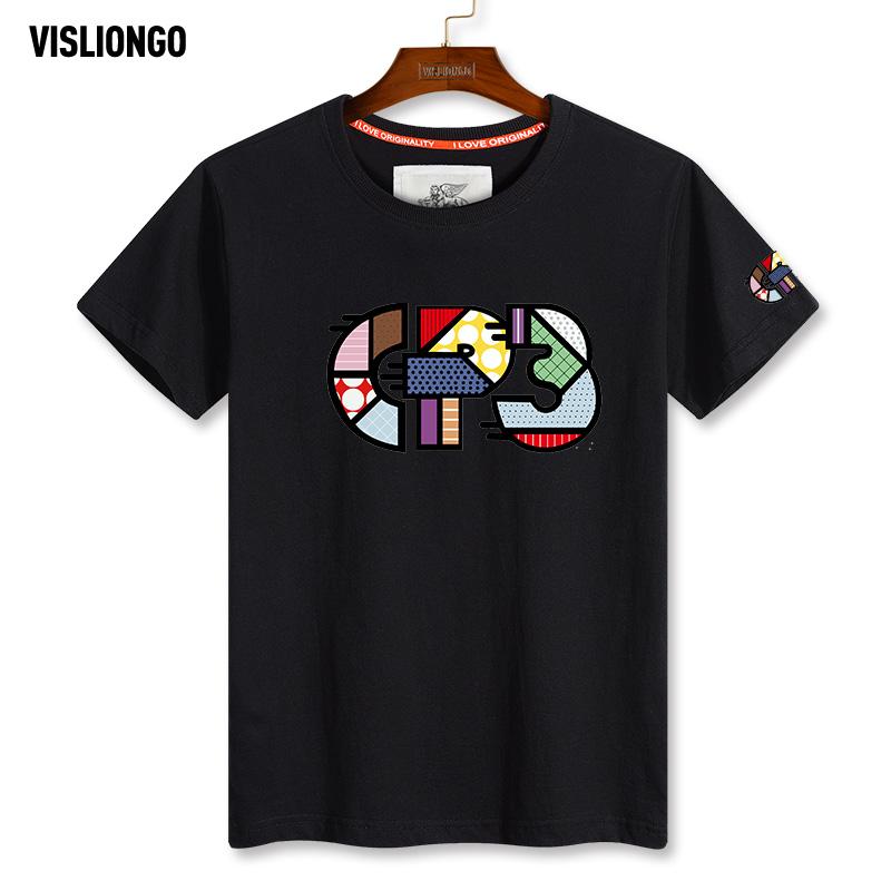 新款CP3克里斯保罗夏装短袖 纯棉宽松男士大码半袖快船篮球T恤