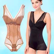 Cơ thể đẹp bụng cơ thể hình thành onesies bụng của phụ nữ mỏng cơ thể giảm béo quần áo với áo ngực corset với áo ngực