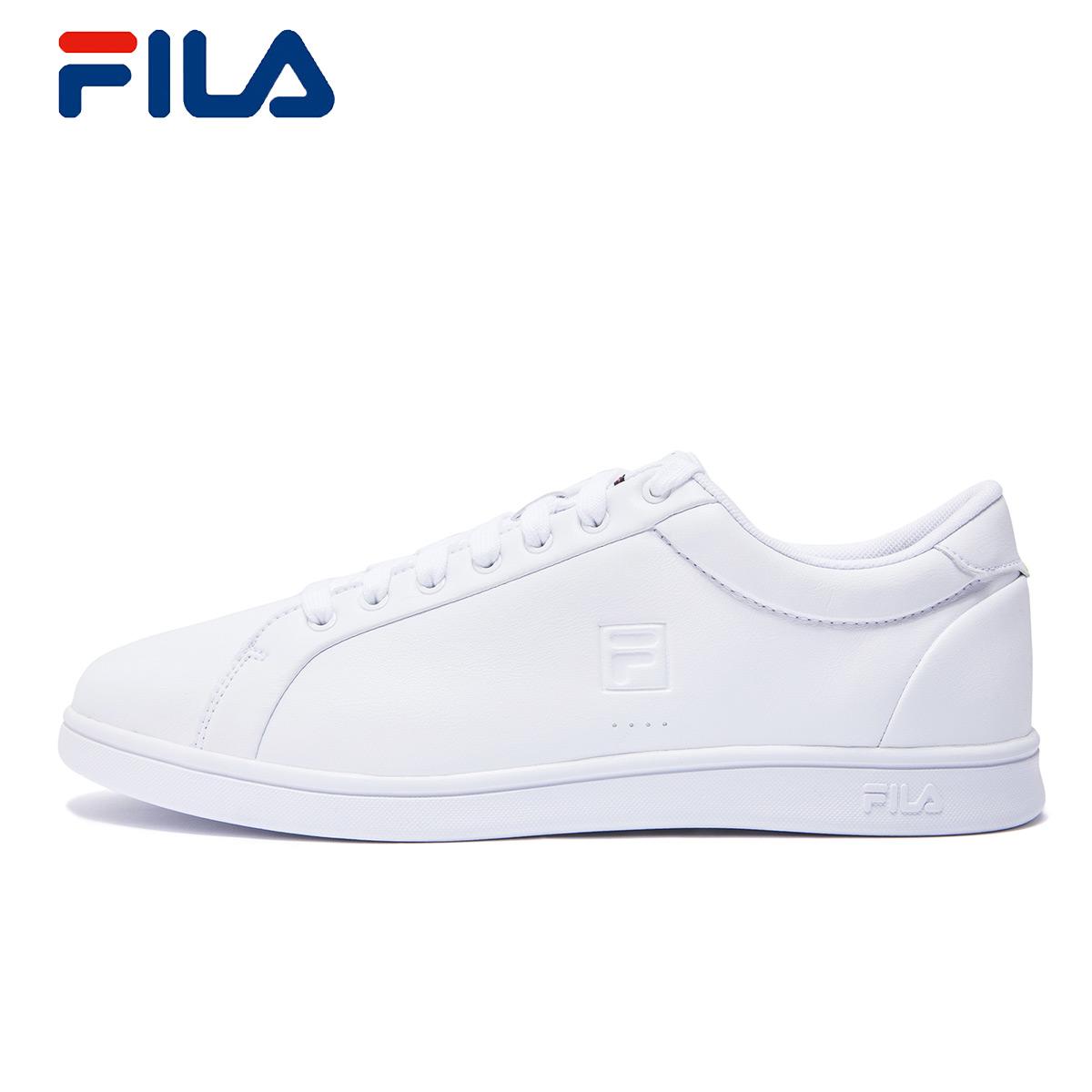 FILA FEI le men's shoes 2017 autumn new tennis culture Shoes