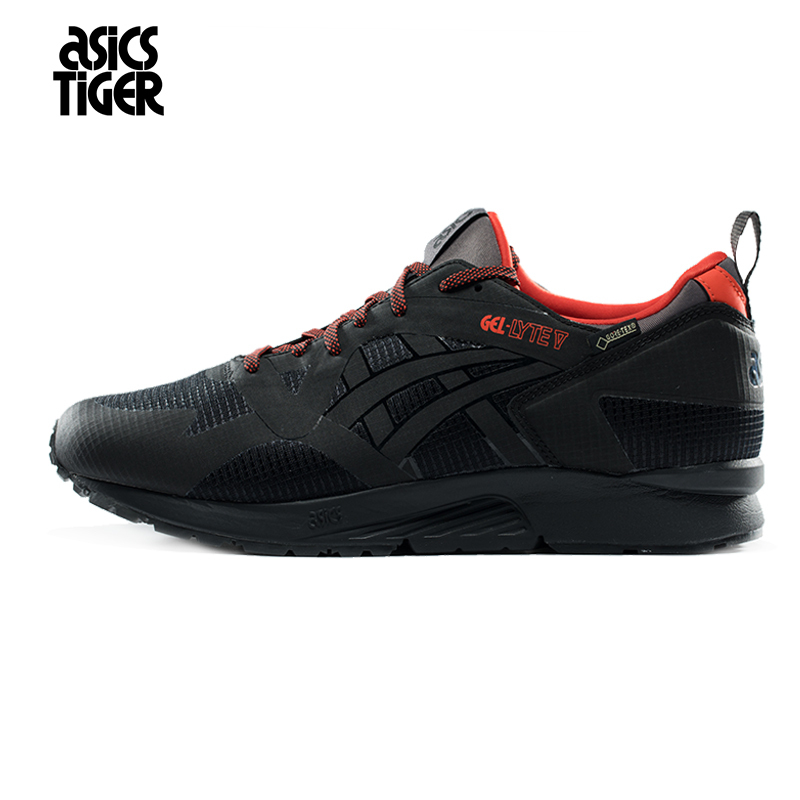 buy popular 10a79 970f6 ASICS TIGER Sports Casual Shoes low to help men'S shoes ...