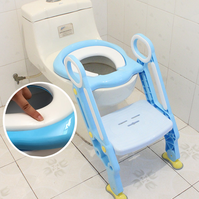 Swell Usd 16 33 Children Toilet Ladder Children Toilet Male And Pabps2019 Chair Design Images Pabps2019Com