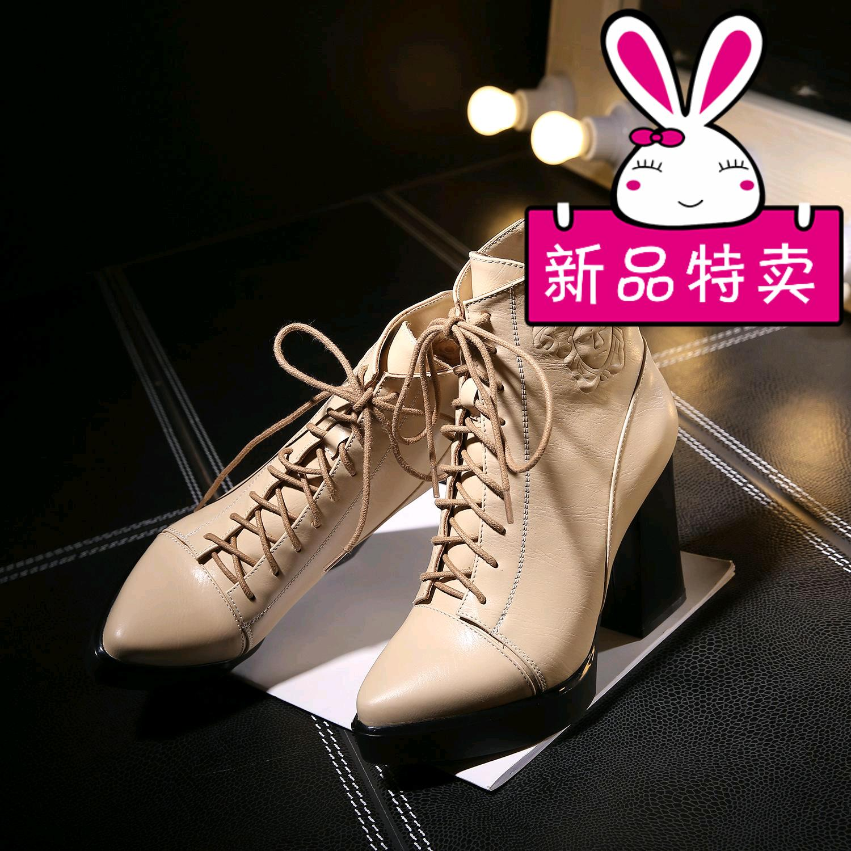 女童金属羊皮猪皮平跟圆头黑色女韩国金色蝴蝶结压花贴单鞋公主鞋