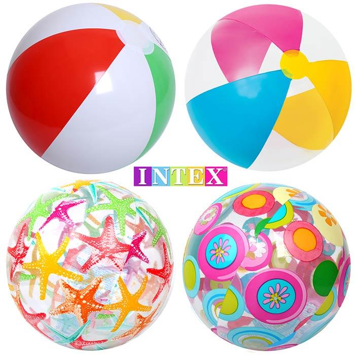 Новый INTEX газированный пляжный мяч ребенок купание игрушка мяч для взрослых водный бассейн водное поло гандбол бесплатная доставка