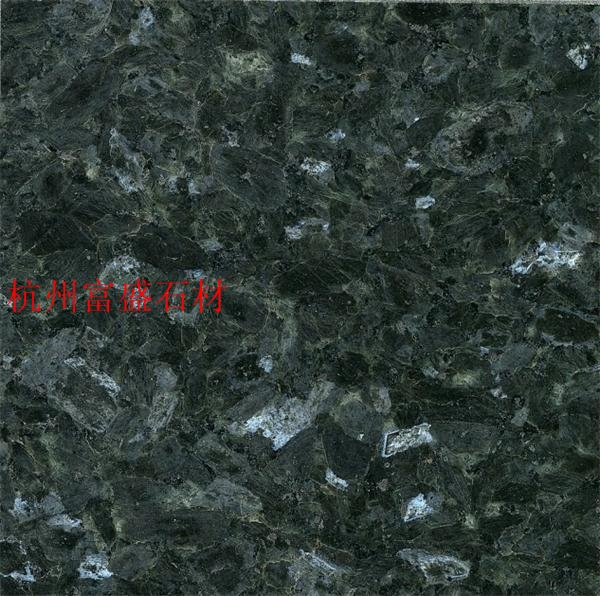 Green Star granite stone kitchen countertops stone window sill stone  baseboard custom Hangzhou Fusheng stone