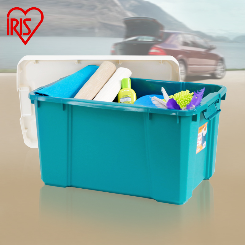 Айли мысль IRIS автомобиль назад коробка автомобиль стенды коробка автомобиль хранение разбираться коробка багажник TTB450