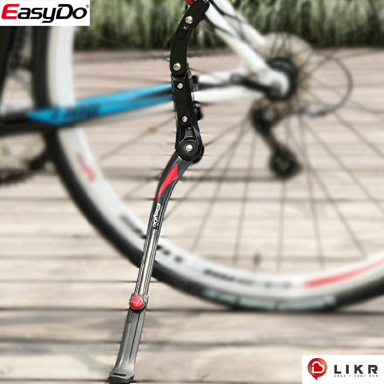 Usd 39 14 Easydo Aluminum Alloy Bicycle Foot Support Bracket