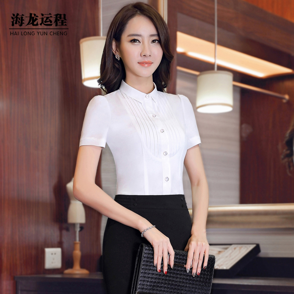 what to wear for front desk interview