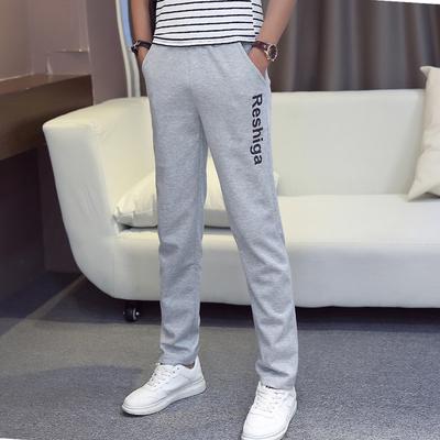 【抖音推荐】男款宽松休闲运动裤