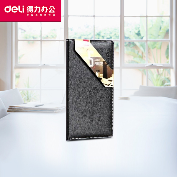Usd 704 effective 5799 check card holder business card book effective 5799 check card holder business card book simulation leather checkbook check package card package bill holder reheart Image collections