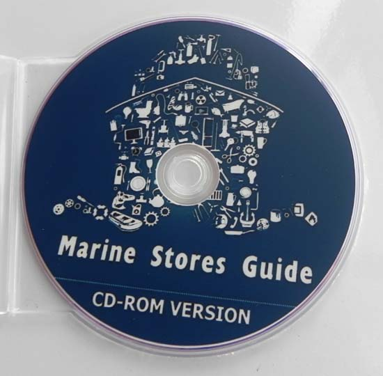 usd 18 17 the latest fifth edition of the marine stores guide cd rh chinahao com 2nd Battalion 2nd Marines 3rd Marines