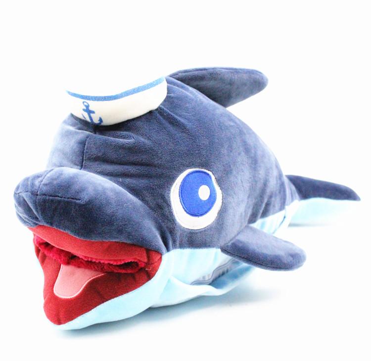 新款v水暖水暖热水袋双防爆插手可拆卸电暖宝已注海豚手宝包邮