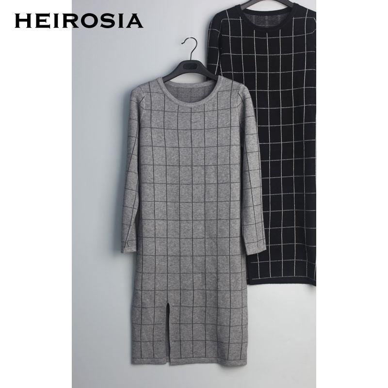 秋冬新款女装两件套套装羊毛裙韩版外穿毛衣小香风连衣裙时尚套装