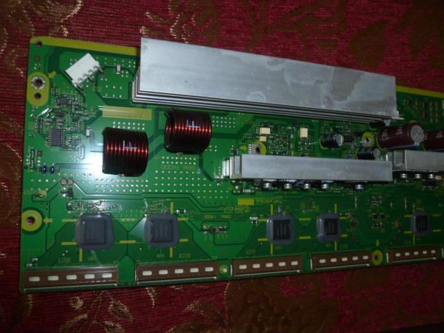Matushita TNPA5066 AD AB SN board
