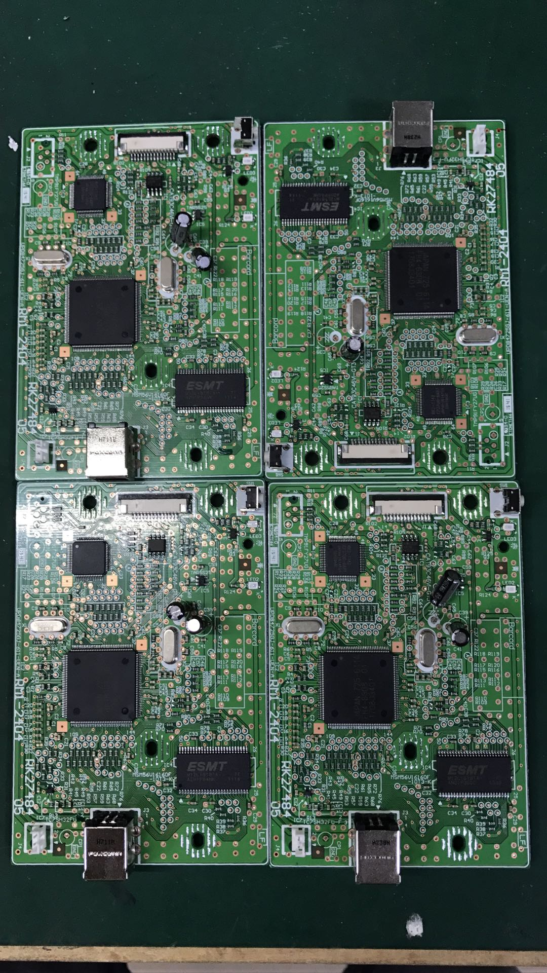 Specials canon 2900 motherboard interface board port board