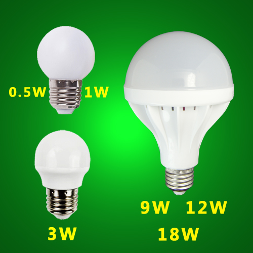 Usd 5 74 Lighting Led Bulb 1 Watt 1w 0 5w3 Watt 5 Watt