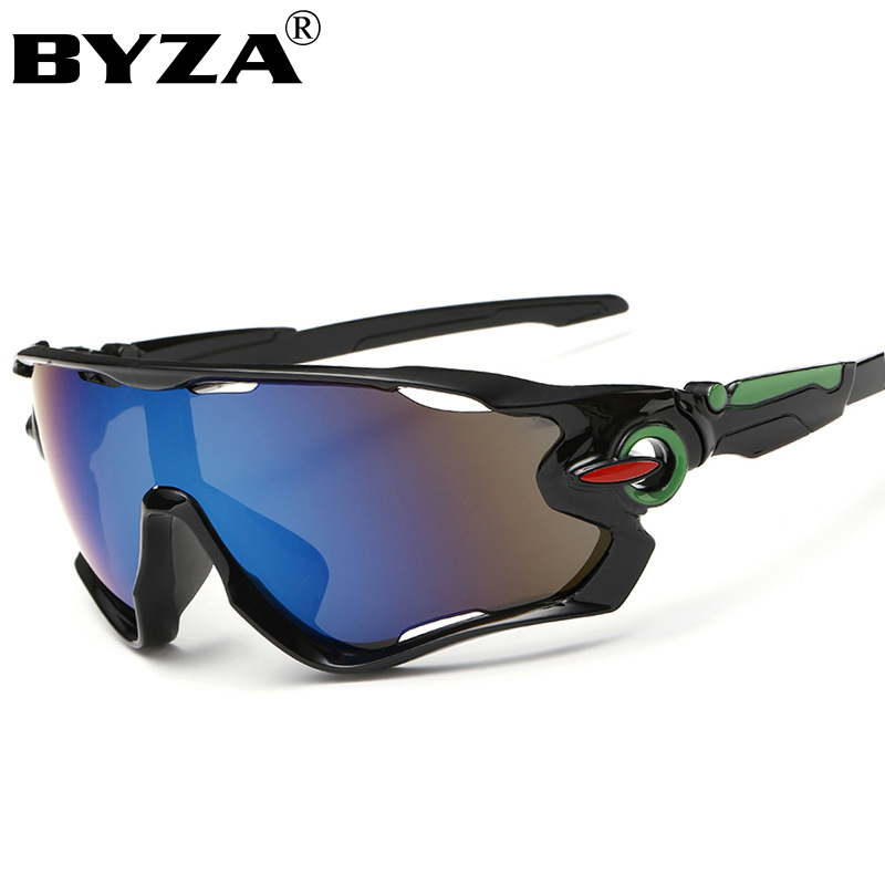 c36a456c63 2019 new outdoor riding glasses men and women sports running sunglasses  mountain bike windproof colorful sunglasses