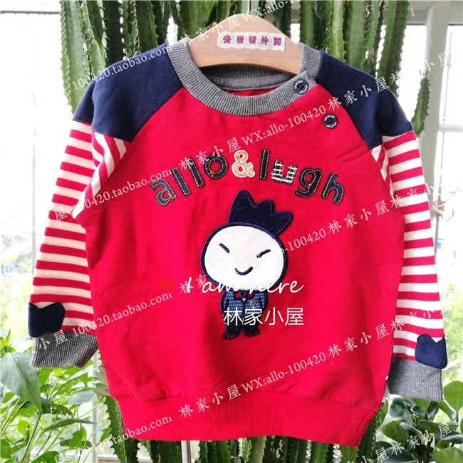 eda58e6d0517 USD 26.71  Y Korean version of the forest house children s clothing ...