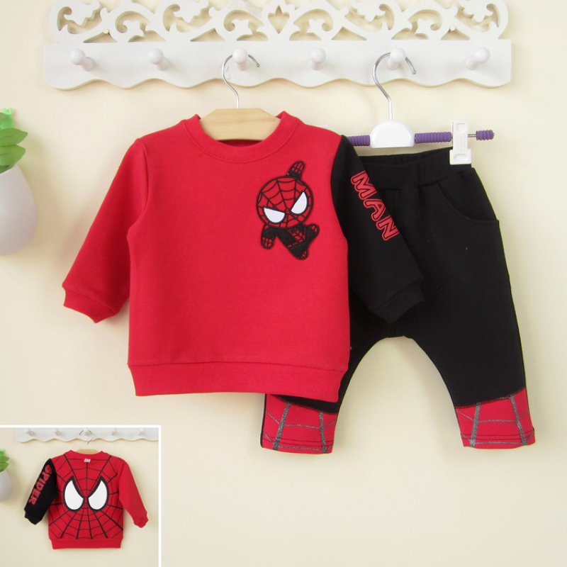 e73a2b77f4b0 USD 45.36  Children s clothing male baby spring 0 one or two 1-3 ...