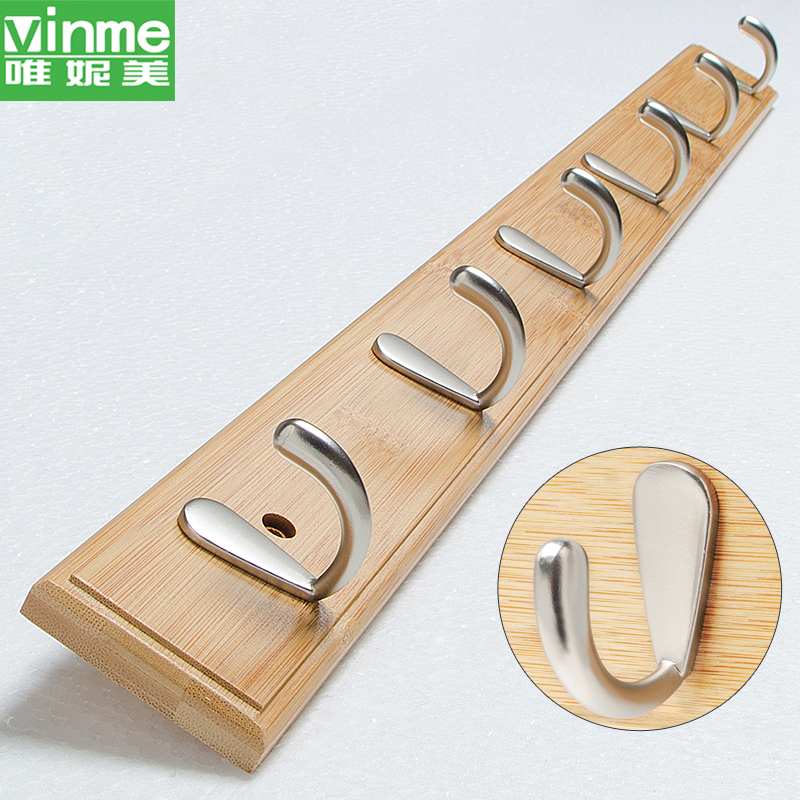 Wall Hangers For Clothes Delectable USD 6060] Viennese Wall Tops Hoists Bedroom Hangers Clothes Hooks