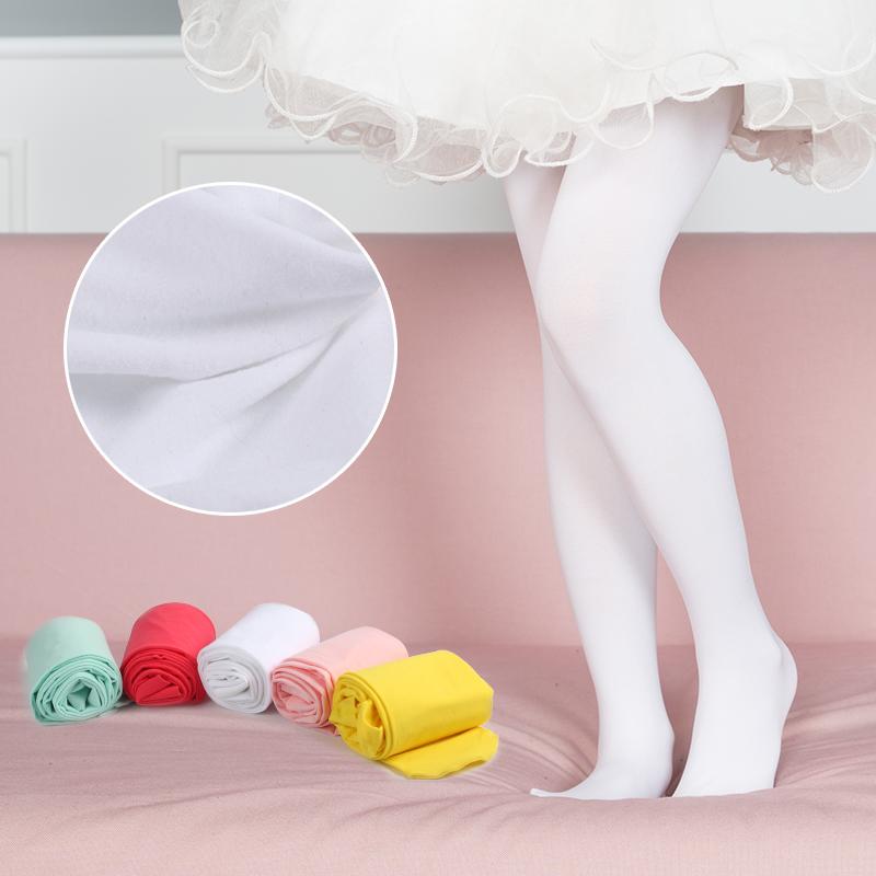 儿童连裤袜 舞蹈袜 宝宝春夏打底裤