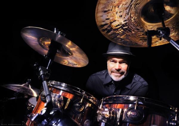 Музыкальные инструменты зилджан Дэнни серафина всемирно известный джазовый барабанщик и подпись педагога барабанные палочки асдс
