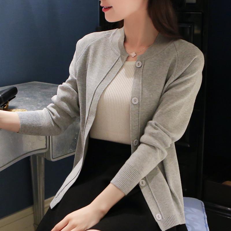 开衫毛衣女秋季新品短款针织衫外搭2016小披肩短外套薄开衫小外套