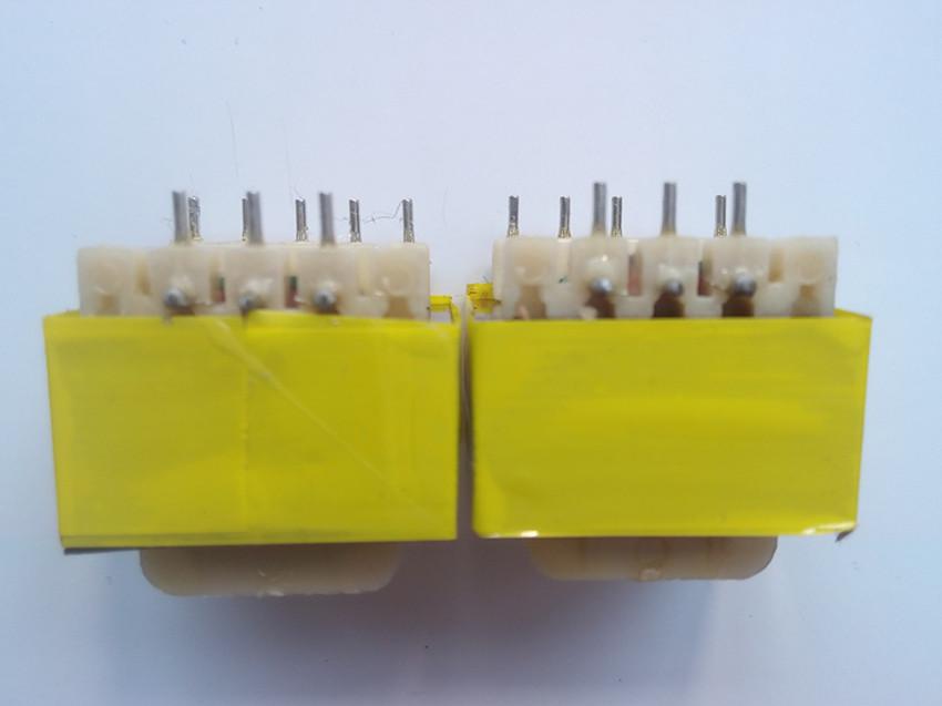 影响电源变压器质量的因素有哪些?